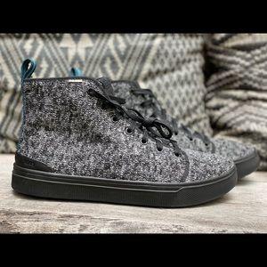 TOMS TRVL Lite High Sneaker